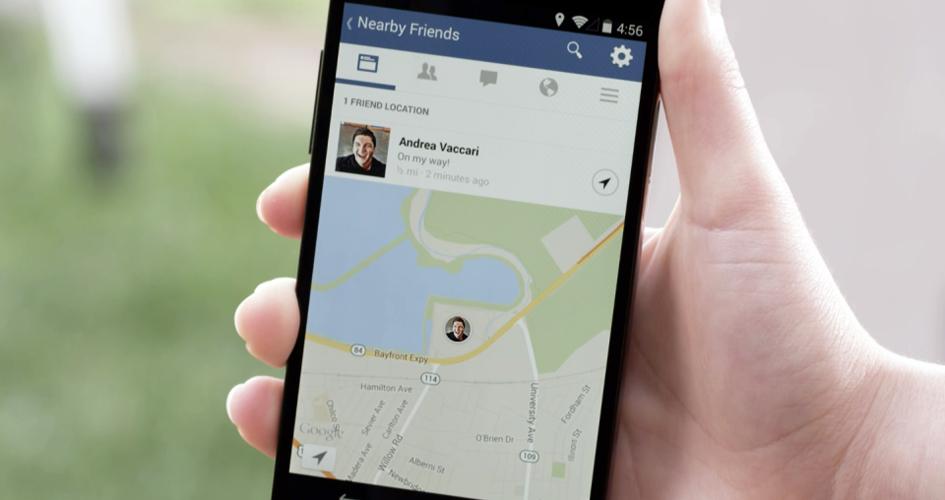 Search FYI nennt sich die neuste Funktion von Facebook