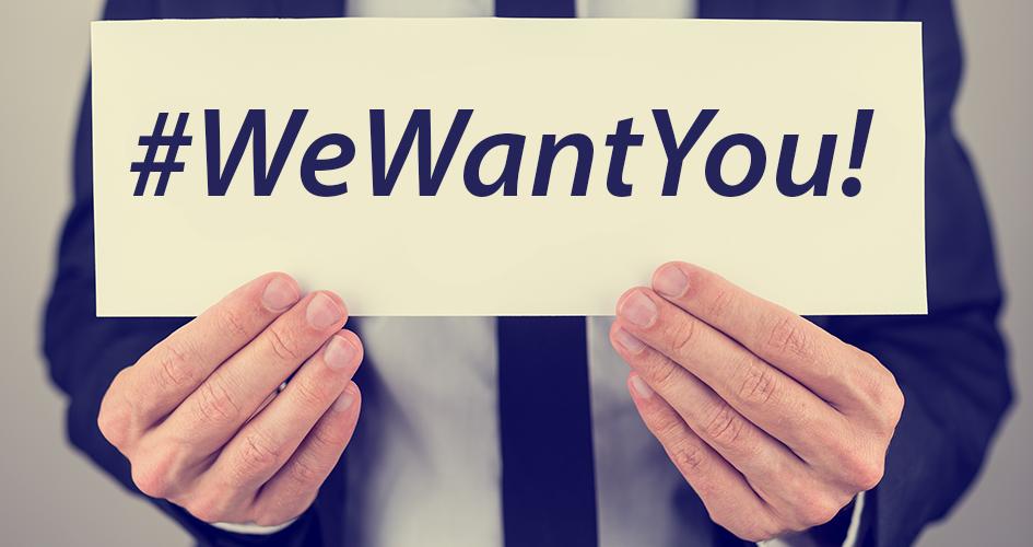 Social Recruiting nennt sich die Suche nach Personal in den sozialen Netzwerken