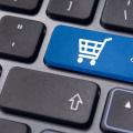 Der Online-Handel konnte 2015 erfolgreich abschließen.