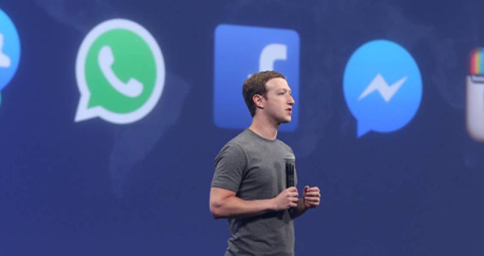 WhatsApp und Facebook bald verknüpft?