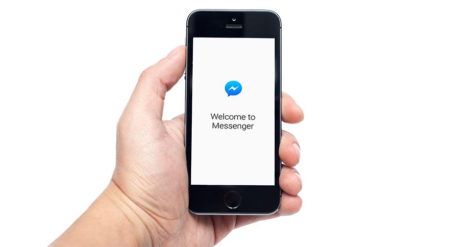 Gerüchte um den Facebook Messenger