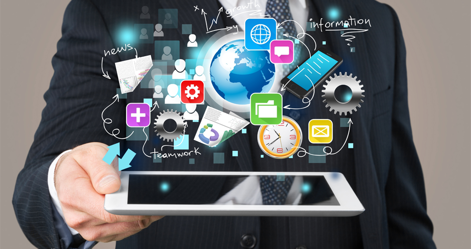 SportBrain Blog - Christoph von Külmer - Digitalisierung 4.0 - was ist das eigentlich?
