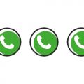 WhatsApp macht mit einem Update seiner AGB Furore.