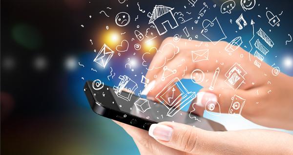 Katzen, Grußkarten, Emojis, Kritzeleien: Gifs sollen nun mehr Bewegung in WhatsApp bringen.