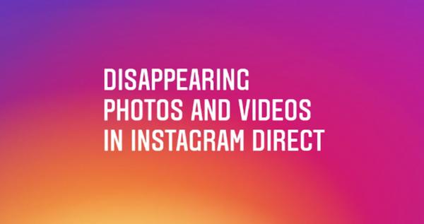 Instagram kopiert wieder einmal dreist. | Bild: Screenshot/Instagram