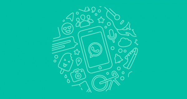 Endlich: Mit den Video Calls rollt der Messenger eine von den Nutzern lange erwartete Funktion aus.  Bild: Screenshot/WhatsApp