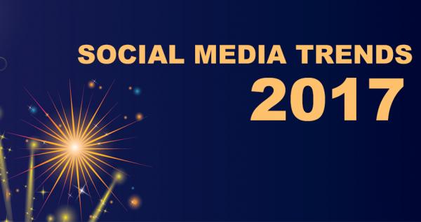 Welche Plattformen sind nächstes Jahr in, auf welche Trends muss ich achten und was sind die Entwicklungen im Social Media Marketing?
