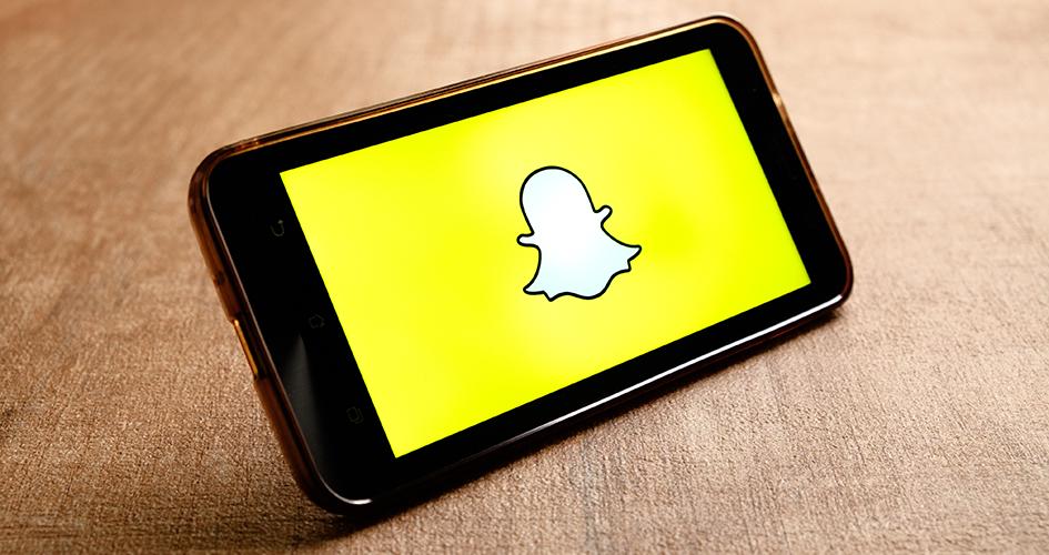 Nutzung von Snapchat in Deutschland