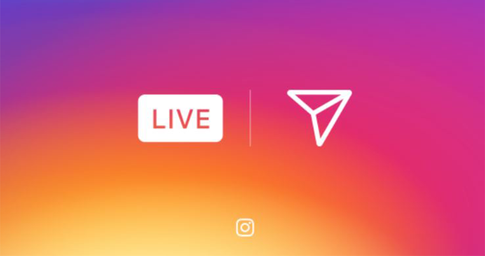 Live Video in den Instagram Stories