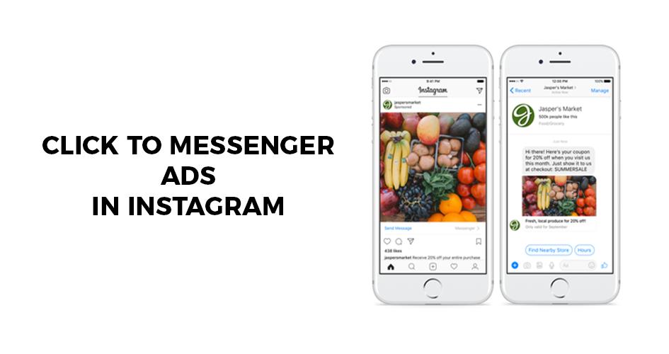 Click to Messenger-Ads