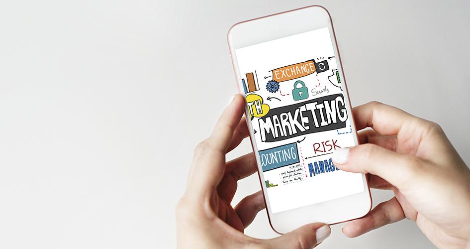 Die fünf wichtigsten aktuellen Entwicklungen im Online-Marketing
