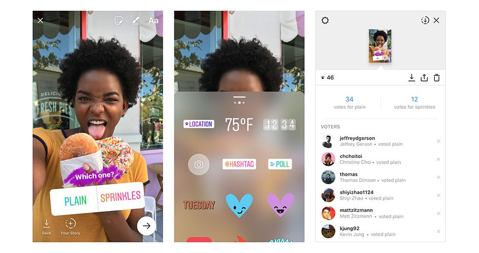 Instagram-News: Neue Funktionen, aktuelle Nutzerzahlen