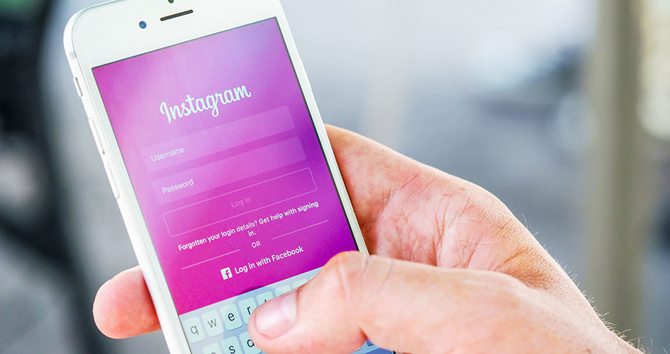 Darum ist Instagram die Geheimwaffe im B2B-Marketing!