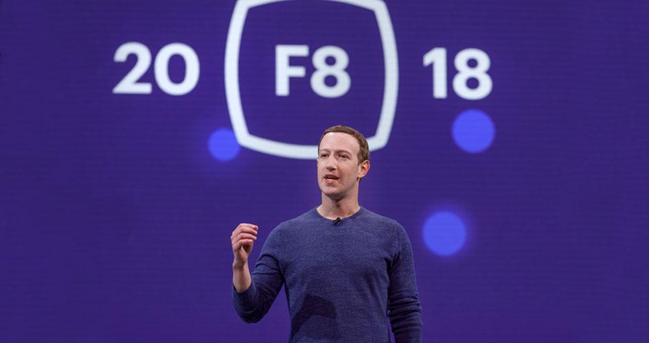 Die Facebook-Entwicklerkonferenz im Überblick: alle News von der F8 2018