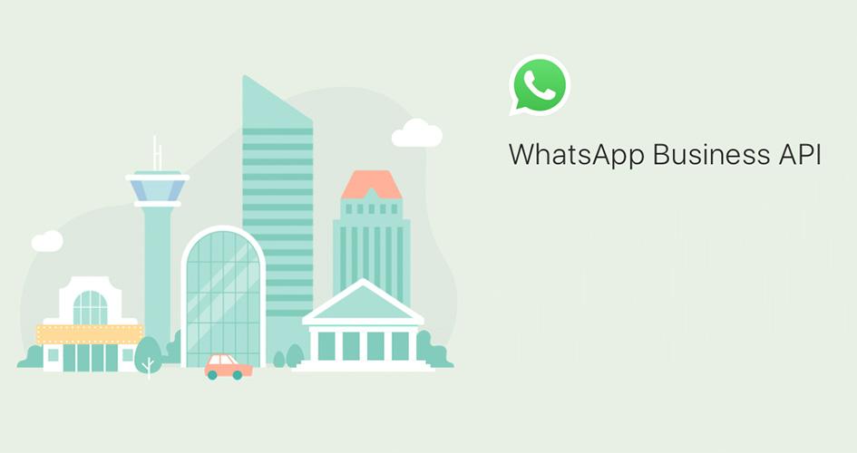 Neue WhatsApp Business API: WhatsApp erweitert Tools für Unternehmen