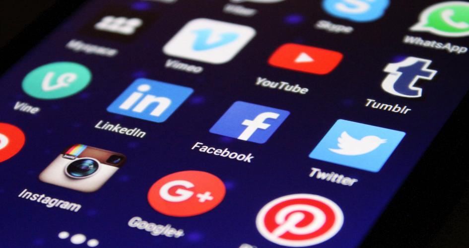 Facebook, WeChat, Reddit - das Social Media-Universum im Überblick!